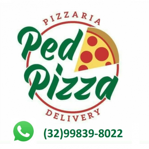 Ped Pizza Delivery