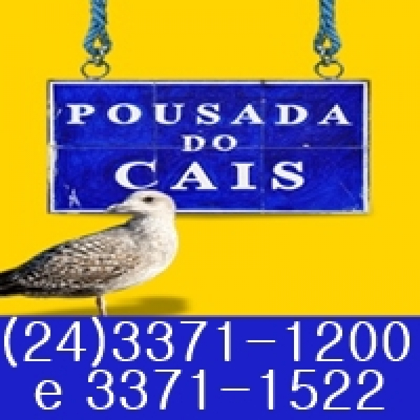 Pousada do Cais
