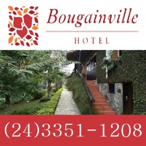Hotel Bougainville