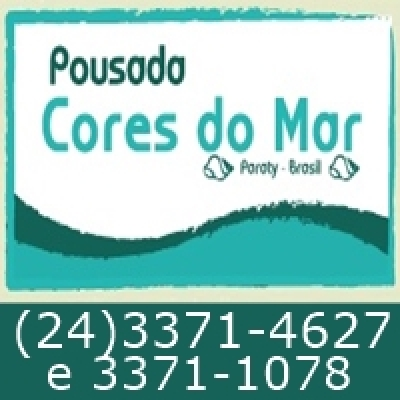 Pousada Cores do Mar