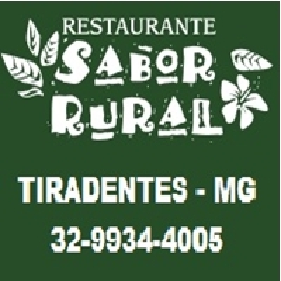 Restaurante Sabor Rural