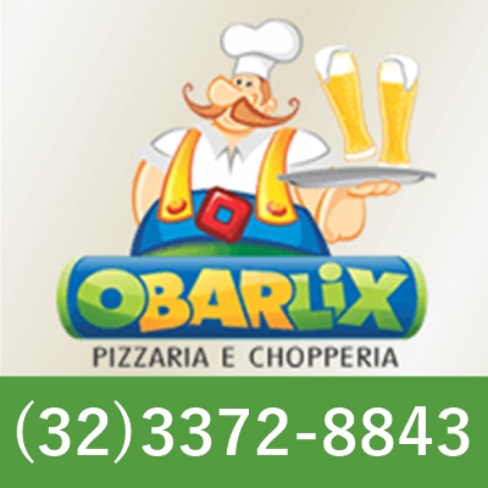 Obarlix Pizzaria e Choperia