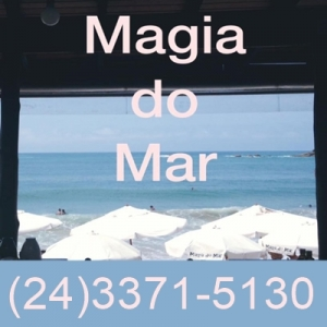 Magia do Mar Restaurante e Bar